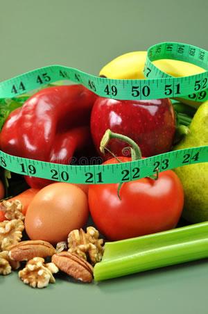 Dietas diversas