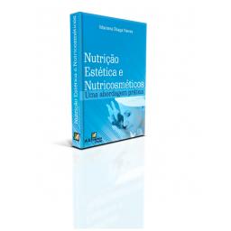 e-Book Nutrição Estética e Nutricosméticos