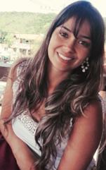 Nutricionista Camila Ávila