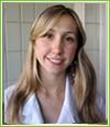 Nutricionista Carolina Duarte