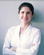 Nutricionista Priscila de Cerqueira Grasso