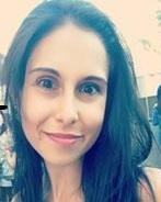 Nutricionista Sophia Helena Camargos Moreira