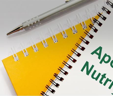 APOSTILAS DE NUTRIÇÃO PARA ATENDIMENTO PRÁTICO