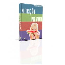 e-Book Nutrição Infantil