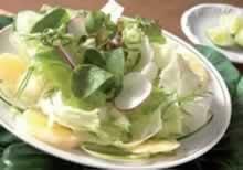 Salada detox