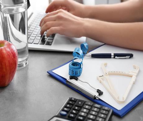 Software de Avaliação Nutricional e Prescrição de Dietas