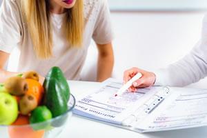 Consultoria Nutricional