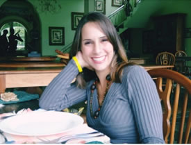 Nutricionista Anny Schiper - São Paulo, SP