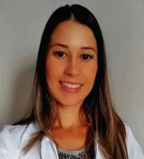 Nutricionista Carolina Restori