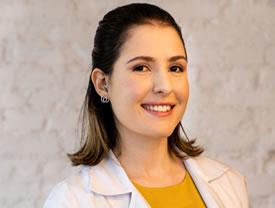 Nutricionista Patrícia Ribeiro - São Paulo, SP
